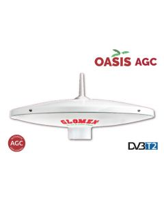 T480 Oasis 2 AGC 25CM Omnidirectionele HD TV Antenne