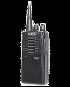 TC500 VHF 146-174MHz 1100mAH