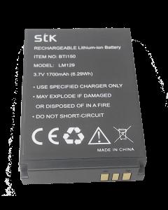 Batterij voor TITAN150