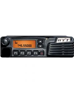 TM610 UHF 400-470MHz - 5-TOON