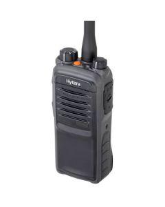 PD-705 Light VHF 136-174Mhz (zonder oplader)