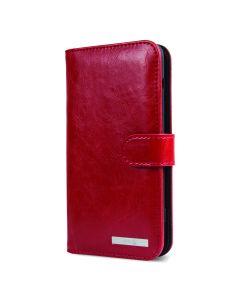 Wallet Case voor 8035 Rood