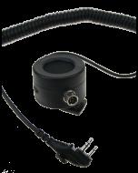 HDC-32H2 2-pins afneembare aansluitkabel voor HDC-32