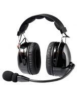 HDS-201 K2 Heavy Duty Headset (Kenwood 2-Pin)